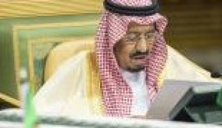 Dukung Palestina, Raja Salman Kecam Serangan Israel di Masjid Al Aqsa
