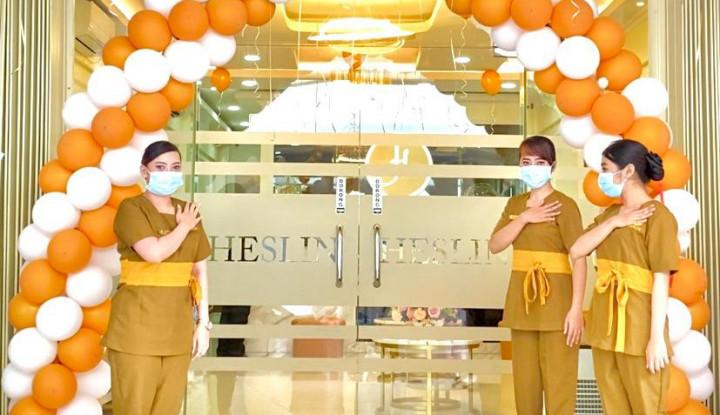 Klinik Kecantikan Ini Bisa Bikin Cantik Tanpa Perlu Operasi