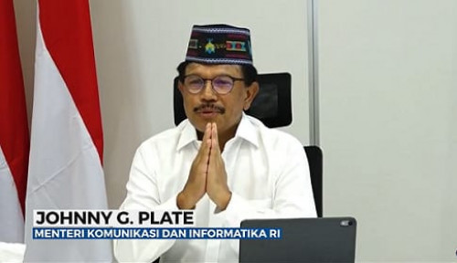 Peringati Dua Hari Besar Keagamaan, Menteri Johnny: Momentum Bersejarah dan Anugerah Persaudaraan