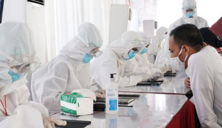 Perhatian! Mulai 18 Mei Masuk Aceh Wajib Bawa Surat Swab Antigen
