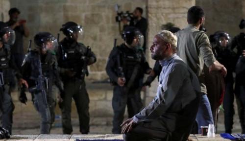 Bukan Hanya Kecam Zionis Israel, Pemerintah RI Juga Diminta Bisa Lobi PBB