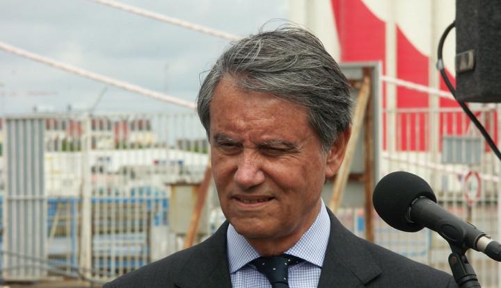Kisah Orang Terkaya: Gianluigi Aponte, Miliarder Pemilik Pelayaran Logistik Terbesar Kedua di Dunia