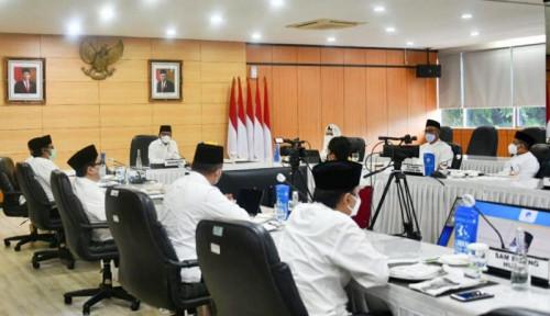 Layanan Data Naik 49%, Menkominfo: Jadikan Lebaran Momentum Bangun Indonesia Terkoneksi!
