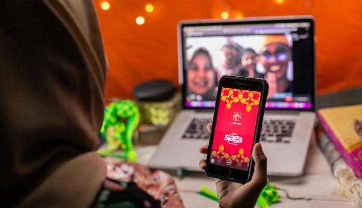 Trafik Layanan Data Telkomsel Tumbuh Hingga 49 Persen