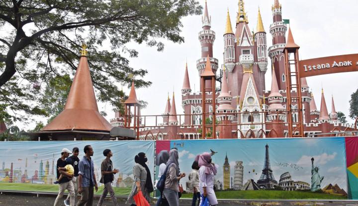 Pengetatan Kembali PPKM Mikro, Pelaku Pariwisata Harapkan Stimulus Pemerintah