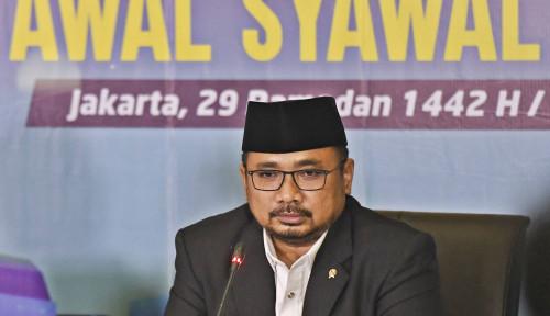 Kementerian Agama Salurkan 3,6 Juta Paket Data Siswa dan Guru