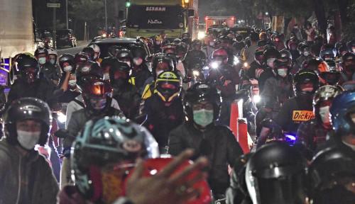 Balik ke Jakarta, Ratusan Pemudik Kedapatan Positif Corona