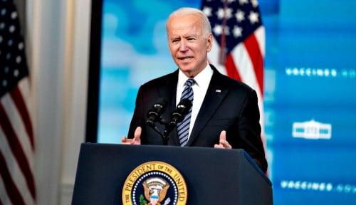 Lawan Agresi China, Biden akan Bertemu PM Australia, India, dan Jepang