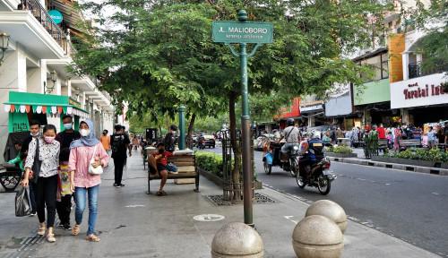 Kemenkes Perkirakan Jogja Akan Turun ke Level 3 dalam Sepekan, Sementara Bali 2 Pekan