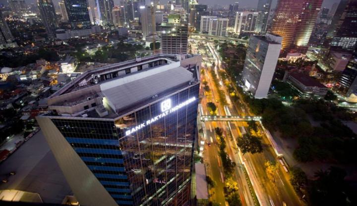 Forbes Global 2000: BRI Pimpin Daftar Perusahaan Paling Bernilai di Indonesia