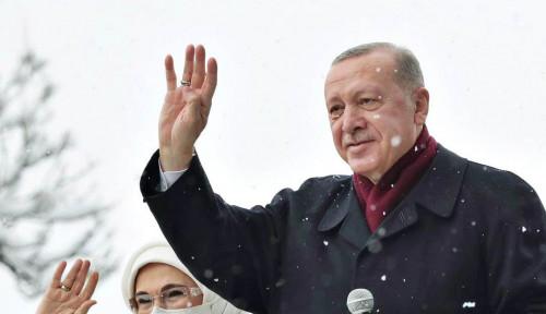 Karena Alasan Ini, Erdogan Tolak Deportasi Pengungsi Saudara Muslim dari Suriah
