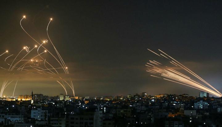 Ini Sumpah Menggelegar Hamas yang Teguh Gunakan Senjata untuk Lawan Israel