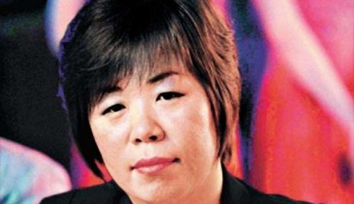 Foto Berita Kisah Orang Terkaya: Wang Laichun, Miliarder Wanita dari Dunia Teknologi