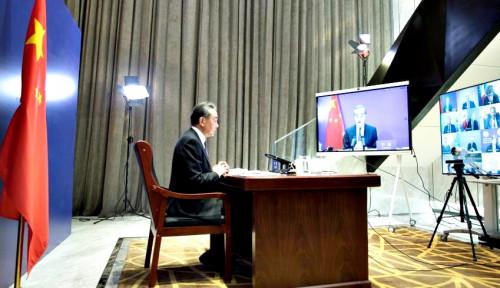Anak Buah Xi Jinping Koar-koar Minta Taliban Putus Hubungan dengan Kekuatan Teroris Sebelum...