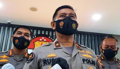 Keterlibatan Munarman dalam Aksi Terorisme Sudah Jelas, Polri Buka-bukaan...