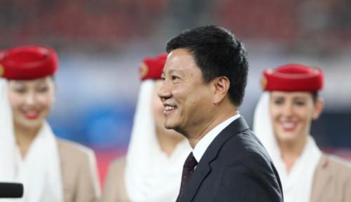 Kisah Orang Terkaya: Chen Jianhua, Miliarder China yang Juga Politikus Terkenal