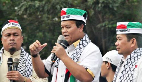 Hidayat Nur Wahid: Wawasan Kebangsaan Indonesia Menolak Penjajahan Palestina oleh Israel