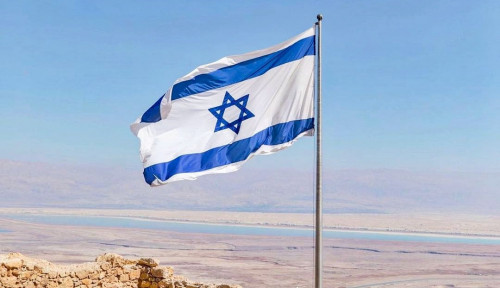 Ditinggal Netanyahu, Hubungan Israel dan Yordania Kembali Pulih
