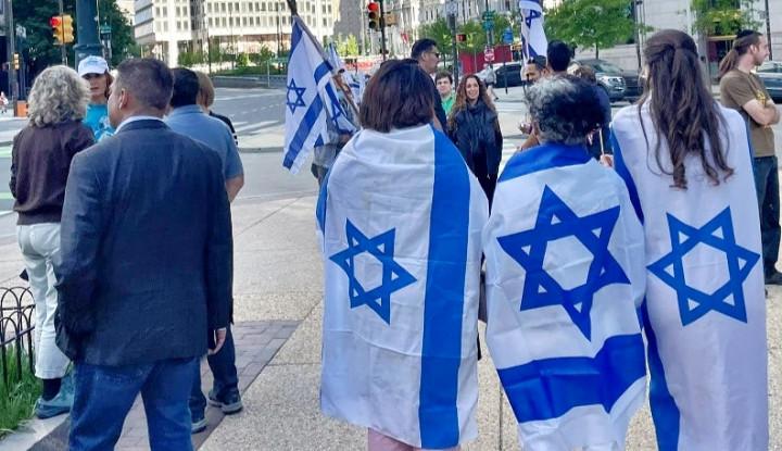 Kebinekaan, Demokrasi, dan Keterbukaan Nihil di Israel?