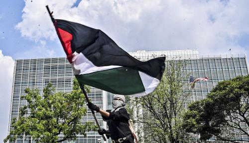 Innalillahi... Bocah Palestina Ditembak Mati Zionis Israel Hanya karena...