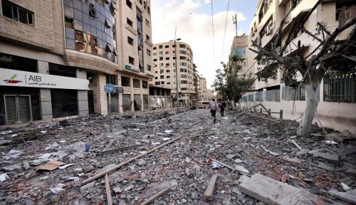 Israel dan Pemukim Sepakat Kosongkan Pos Terdepan Tepi Barat