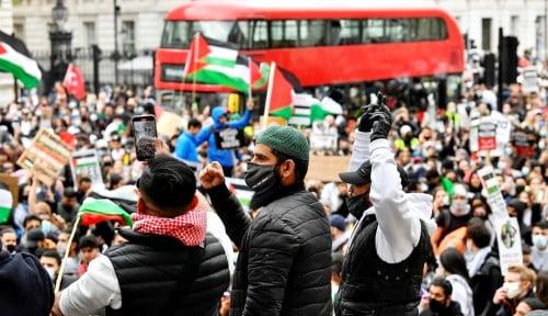 Mendalami Peristiwa Pemberontakan Palestina, Ada Campur Tangan Inggris hingga Ottoman
