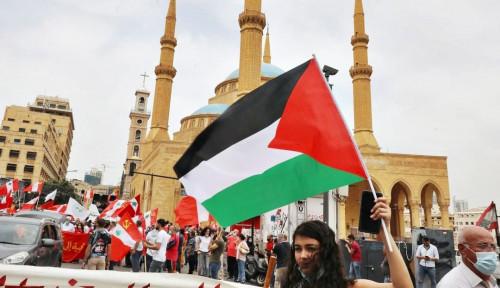 Unjuk Gigi Kekuatan Ekonomi, Palestina Rencana Terbitkan Mata Uang Digital