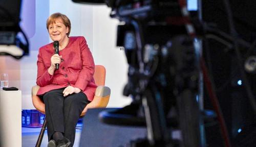 Angela Merkel Ogah Wajibkan Vaksin Corona buat Rakyat Jerman karena...