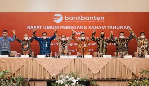 Bank Banten Siap Akselerasi Perbaikan Kinerja dan Transformasi Digital