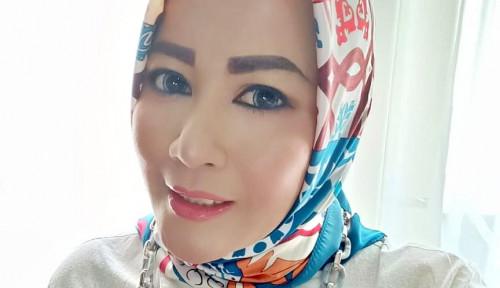 Gak Cuma Nyonya AHY yang Dihajar, Dewi Tanjung Makin Beringas! Demokrat Partai Sarang Koruptor!