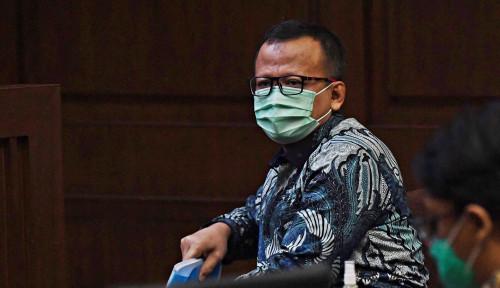 Pejabat Korupsi di Tengah Pandemi, ICW Geleng-Geleng Tuntutan Edhy Prabowo Selevel Kades