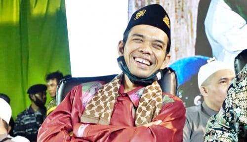 Ustad Somad Disenggol, Donasi Kapal Diungkit-ungkit Dewi PDIP: Mana Tanggung Jawabmu?