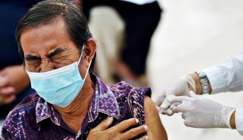 Pemkot Banda Aceh Jemput Bola lewat Gebyar Vaksinasi Lansia