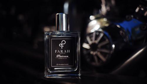 Farah Parfum Menjadi Brand Inspired Parfum dengan Ribuan Testimoni di Medsos