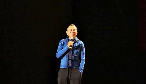 Bernasib Mirip, Dahlan Iskan Ungkap Beda Garuda Indonesia dan Thai Airways