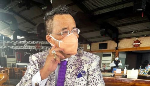 Terkait Video Pendeta Bongkar Makam Istri, Hotman Paris Sentil Menteri Kesehatan