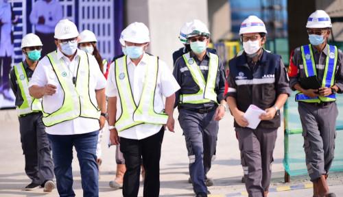 Hingga Mei, PTPP Telah Genggam Kontrak Baru Senilai Rp6,7 Triliun