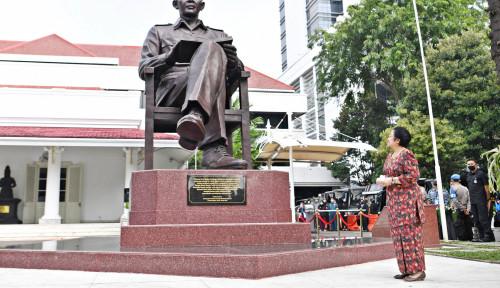 Gelar Profesor Digenggam, Megawati Tersadar: Dunia itu Berputar, Sama Seperti Roda Kehidupan