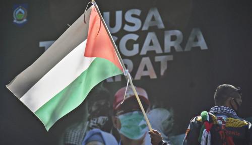 'Apa yang Terjadi di Palestina Adalah Penjajahan'