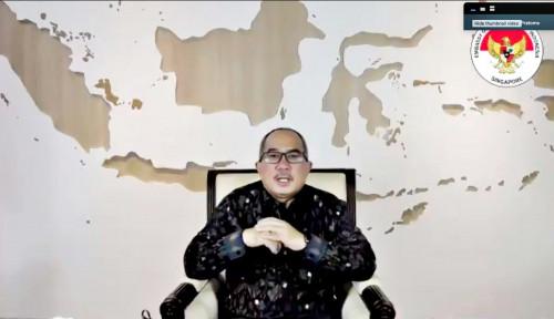 Webinar Series Indonesia Bangkit KBRI Singapura: Membangun Semangat Kebangsaan di Masa Pandemi