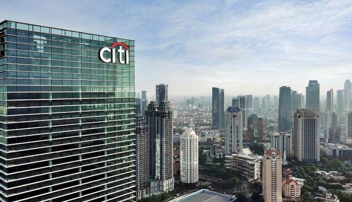 Citi Tunjuk Pimpinan Sustainability & ESG Banking untuk Asia Pasifik