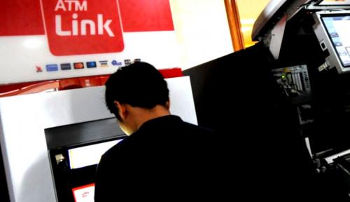 Cek Saldo dan Tarik Tunai Berbayar di ATM Link Batal, Saham Bank Himbara Merah Berjemaah