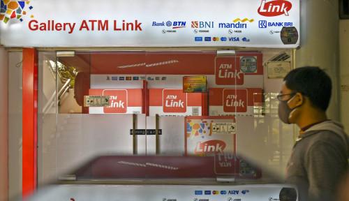 Himbara Akhirnya Tunda Penyesuaian Biaya ATM Link, Transaksi Tetap Gratis