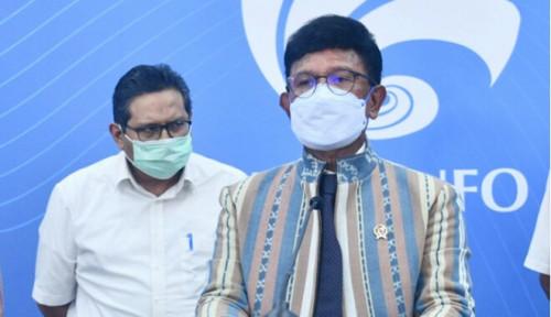 Terbitkan ULO, Menkominfo: Indonesia Segera Masuki Era 5G