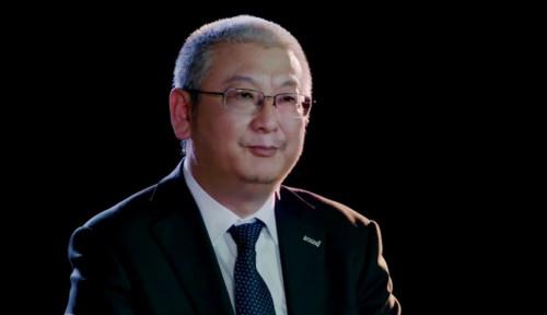 Kisah Orang Terkaya: Li Zhenguo, Miliarder China Pembuat Komponen Panel Surya Terbesar di Dunia