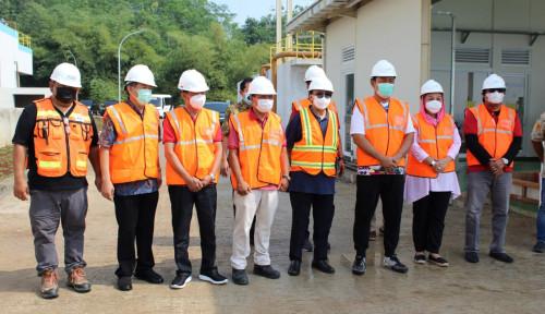 Proyek SPAM Semarang Senilai Rp1,15 Triliun Siap Beroperasi