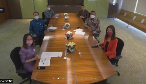 Perdana, BCA Jadi Bank Pertama yang Mendapatkan Vaksinasi Gotong Royong
