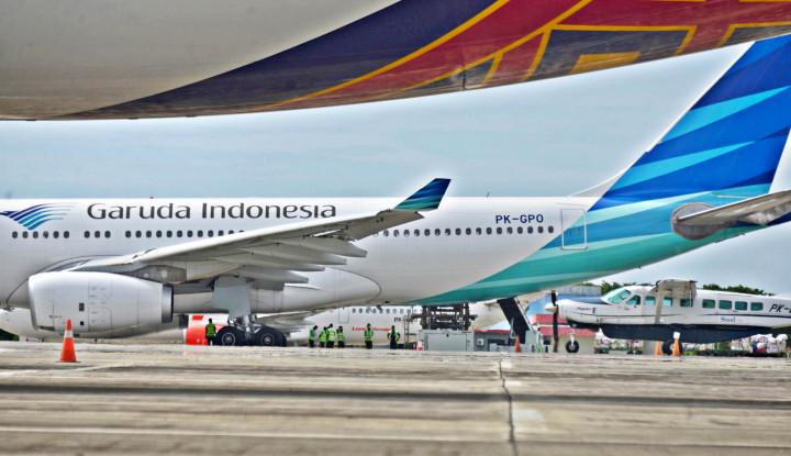 Borok Garuda Dibuka: Bukti Korupsi Diabaikan SBY, Kini Tunggu Uluran Tangan Jokowi