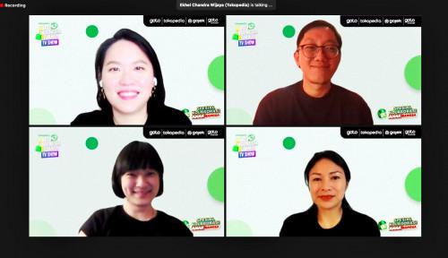 GoTo Rayakan Kolaborasi dengan Selenggarakan WIB Spesial Kolaborasi Anak Bangsa