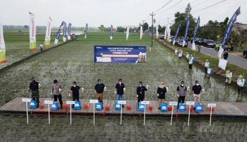 Pupuk Indonesia Ajak Milenial untuk Memberikan Kontribusinya Mewujudkan Inovasi Pertanian